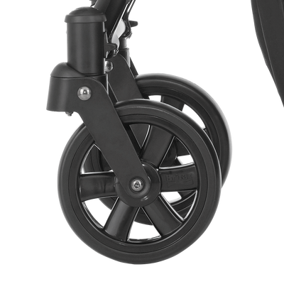 Britax Wheel Set (2012)
