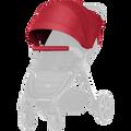 Britax Verdeckset - B-AGILE / B-MOTION Flame Red