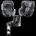 Britax iSENSE MODULAR SYSTEM 3-in-1-Set