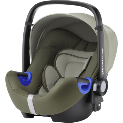 Britax BABY-SAFE i-SIZE Olive Green