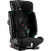 Britax ADVANSAFIX i-SIZE Cool Flow - Black