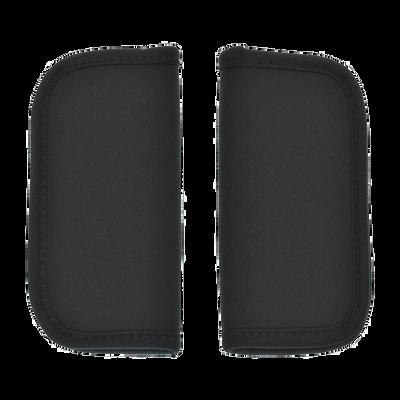 Britax Shoulder Pad Set Black