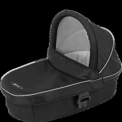 Britax Kinderwagenaufsatz – REVOLUTION PRO Black