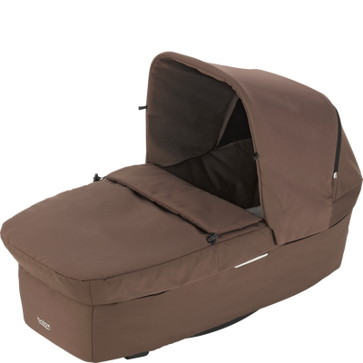 Britax BRITAX GO Kinderwagen-Aufsatz Wood Brown