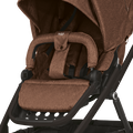 Britax Seat Unit Brown Melange