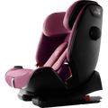 Britax ADVANSAFIX IV R Wine Rose