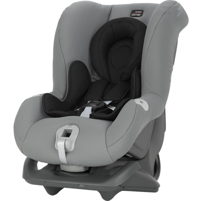Britax FIRST CLASS PLUS Steel Grey
