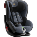 Britax KING II LS - Black Series Blue Marble