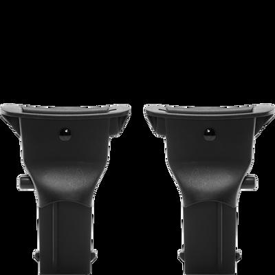 Britax CLICK & GO® Adapter für Silvercross Pioneer und Wayfarer