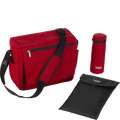 Britax Wickeltasche Flame Red
