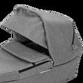 Britax Verdeck - Kinderwagenaufsatz Grey Melange