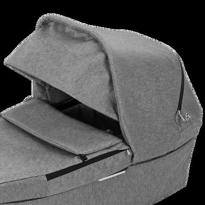 Britax Canopy Prambody Grey Melange