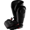 Britax KIDFIX III M Cool Flow - Black