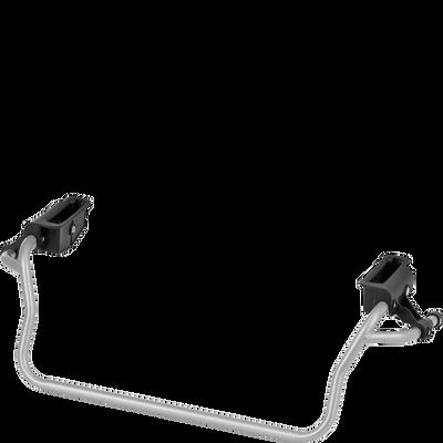 Britax Adapter für Babyschalen - REVOLUTION PRO n.a.