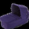Britax BRITAX GO Kinderwagen-Aufsatz Mineral Purple