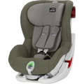 Britax KING II ATS Olive Green