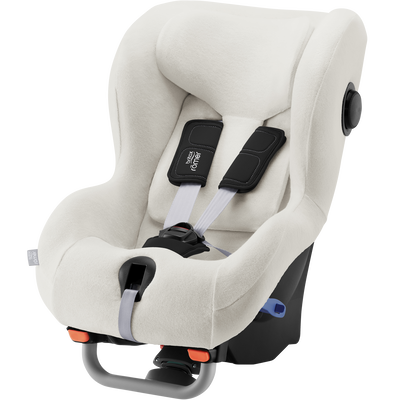 Britax Summer Cover - MAX-WAY PLUS Off-White