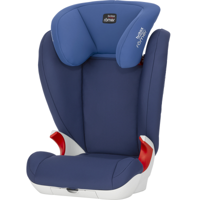 Britax KID II Ocean Blue