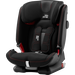 Britax ADVANSAFIX IV R Cool Flow - Black