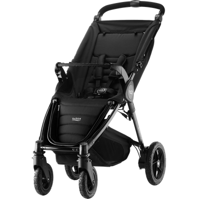 Britax Gestell - B-MOTION 4 PLUS