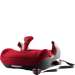 Britax KIDFIX 2 S Fire Red