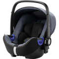 Britax BABY-SAFE i-SIZE Blue Marble