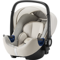 Britax BABY-SAFE² i-SIZE Sand Marble