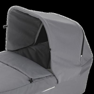 Britax Canopy Prambody Steel Grey
