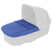 Britax Windschutz Kinderwagenaufsatz Blue Sky