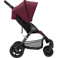 Britax B-MOTION 4 Wine Red