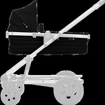 Britax Kinderwagenaufsatz – SEED PAPILIO Black