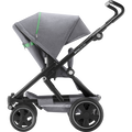 Britax BRITAX GO BIG² Dynamic Grey