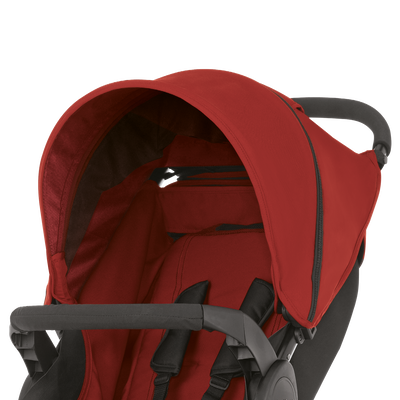 Britax Verdeck Chili Pepper