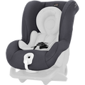 Britax Spare Cover - FIRST CLASS PLUS Storm Grey