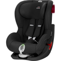 Britax KING II LS Cosmos Black