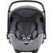Britax BABY-SAFE iSENSE BUNDLE Frost Grey