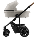 Britax SMILE III Pure Beige, Black