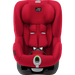 Britax KING II LS Fire Red