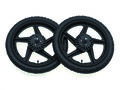 Britax Rear Wheels