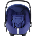 Britax BABY-SAFE² i-SIZE Ocean Blue