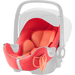 Britax Spare Cover - BABY-SAFE i-SIZE Coral Peach