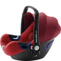 Britax BABY-SAFE² i-SIZE Flame Red