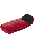 Britax Shiny-Fußsack Red