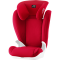 Britax Spare Cover - KID II Fire Red