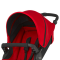 Britax Verdeck Flame Red