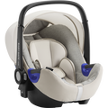 Britax BABY-SAFE i-SIZE Sand Marble