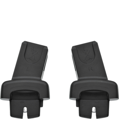 Britax Adapters for Maxi-Cosi infant carriers – BRITAX AFFINITY 2 / BRITAX SMILE 2 / B-READY