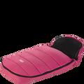 Britax Shiny-Fußsack Pink