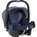 Britax BABY-SAFE PLUS SHR II Moonlight Blue