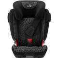 Britax KIDFIX II XP SICT - Black Series Mystic Black